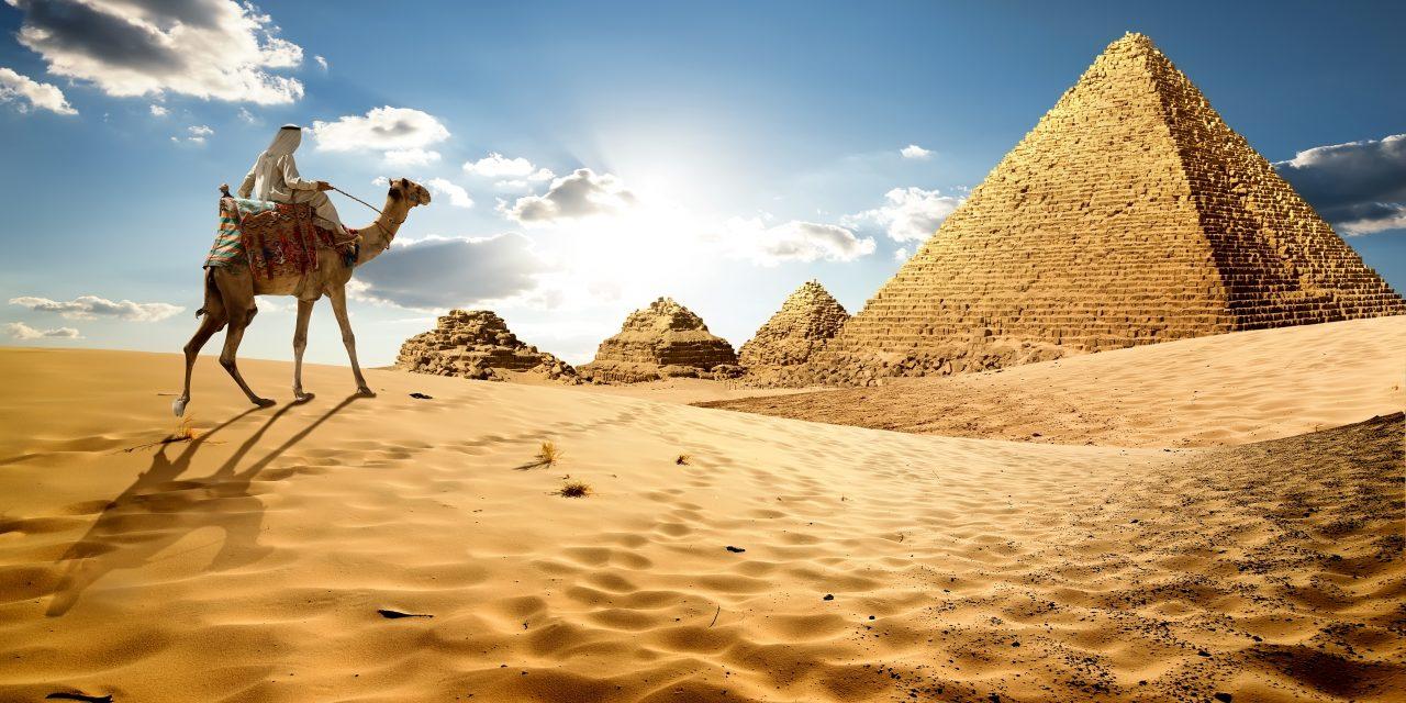 L'indémodable croisière sur le Nil, les 4 pistes à découvrir