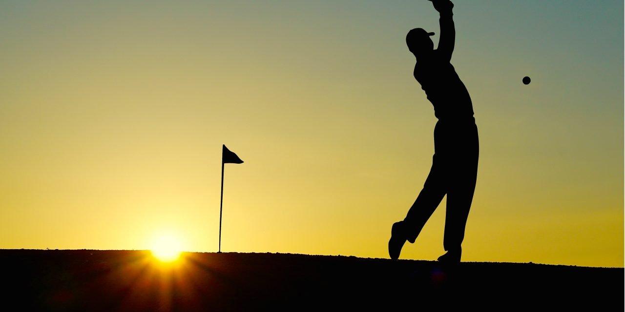 Amateur de golf ? Cette croisière est faire pour vous !