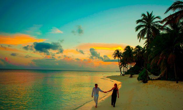 Top 5 des destinations pour une croisière romantique