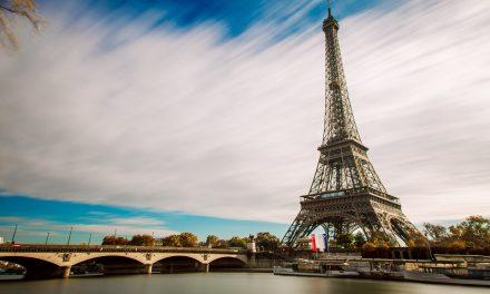 Découvrez Paris lors d'une croisière insolite
