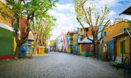 Buenos aires : 10 raisons de tomber sous le charme