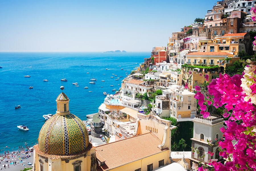 Voyage en Italie : les lieux incontournables à visiter