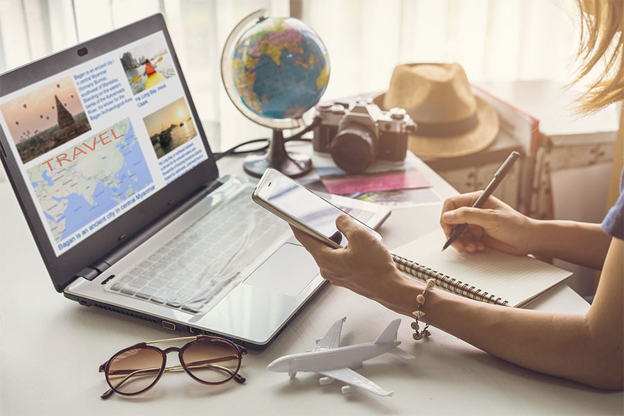 Mes conseils : Meilleure saison pour organiser ton voyage en Europe