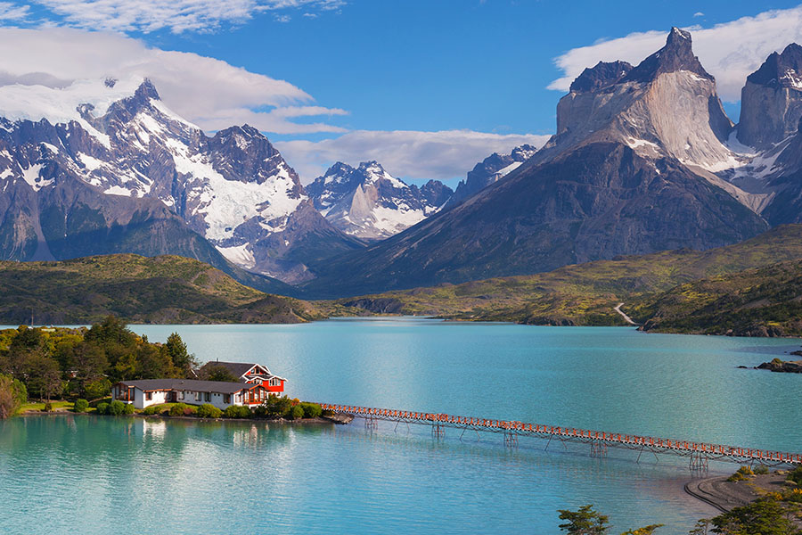 Bilan Amérique du Sud