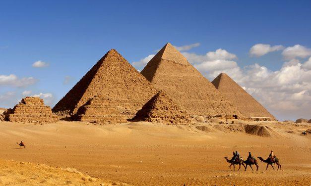 Visitez les plus beaux sites archéologiques d'Égypte